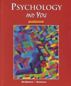 Psychology Information