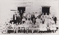 One Room Schools of Green River Township