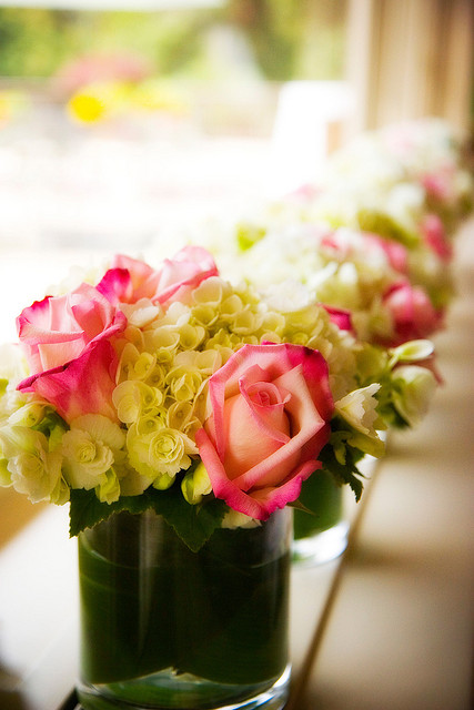 Wedding Florists and What They Provide