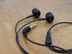 Earbud Review:  RHA MA150