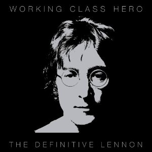 A strange coincidence, Lenin and Lennon, but the latter's expressiveness matches the former -- if altogether different in substance.