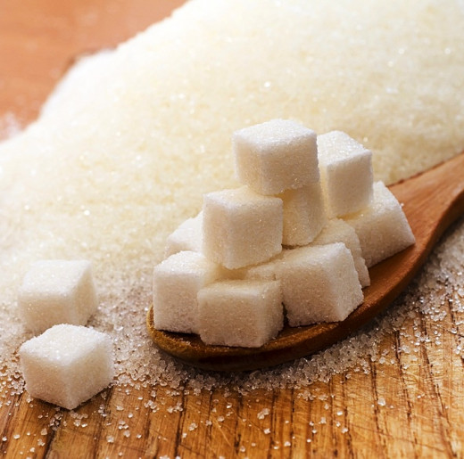 Sugar - Is it the Cause of the Obesity Epidemic via Sugar Cravings that Destroy the Will Power needed for Dieting