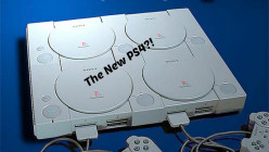 Next Generation Consoles: PlayStation 4