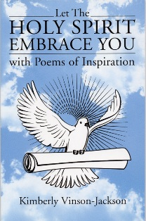 This is my first book of poetry