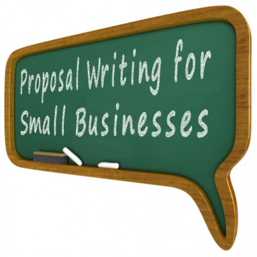 Proposal Writing for Small Businesses