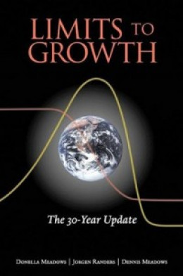 Limits To Growth 30-Year Update