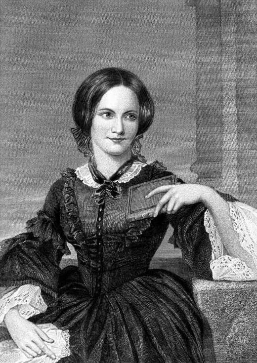 Charlotte Bronte's novels are both great stories and amazing works to study from a deeper perspective.