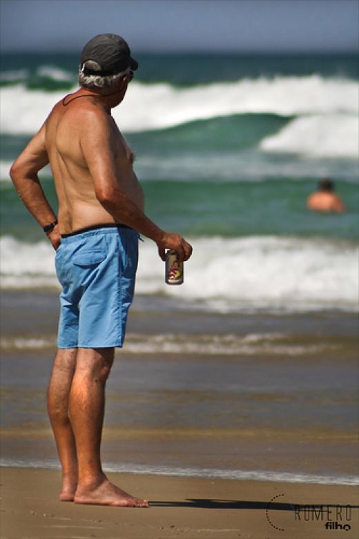 Peaceful Life from Romero Filho  flickr.com