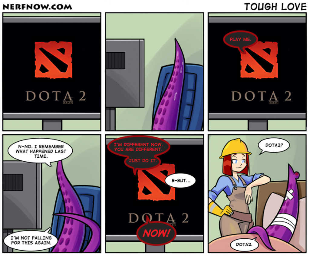 How to play Dota 2 - a strategy and guide for beginners