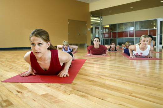 Control and Cure Diabetes With Yoga Exercises