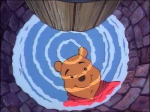 Pooh is Happy, Be Like Pooh-Bear