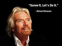 entrepreneur, visionary, sportsman, humanitarian, conservationist,etc.