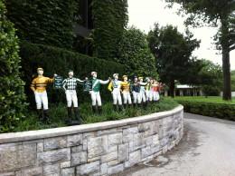 Winning Jockeys