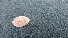 L920 Pressed Penny