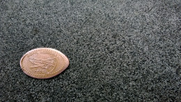 L925 Pressed Penny