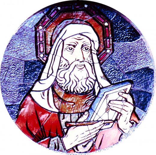 Moses: Famous Author of the Old Testament