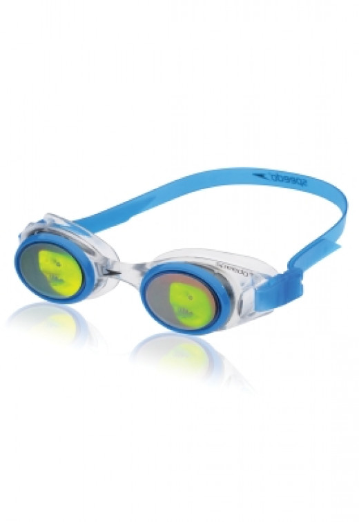 My favorite pair of goggles for my six year old.