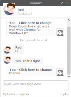 How to Create and Embed Live Chat into Your Website