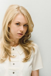 Penelope Mitchell, also known for being in the Films: 6 Plots (2012) and The Joe Manifesto (2013).