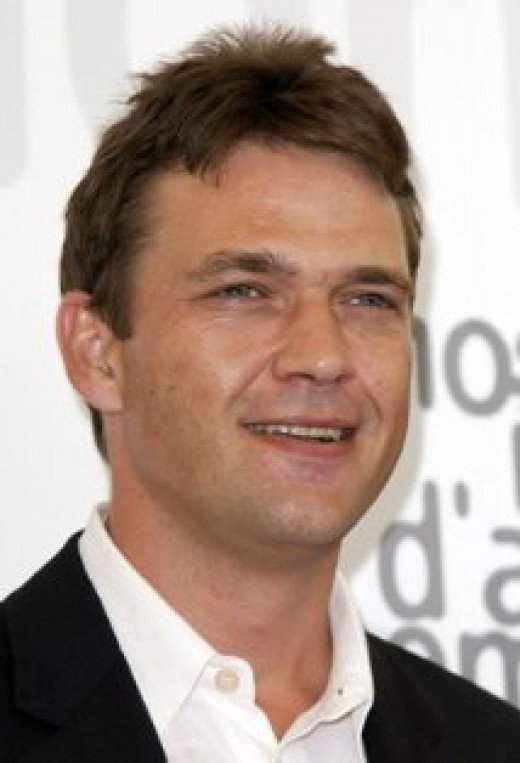 Dougray Scott, also known for being in the Films: Mission Impossible II (2000), Hitman (2007), and Ever After: A Cinderella Story (1998).