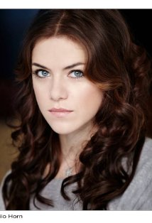 Kaniehtiio Horn, also known for being in the Films: Journey to the Center of the Earth (2008), Immortals (2011) and The Wild Hunt (2009).