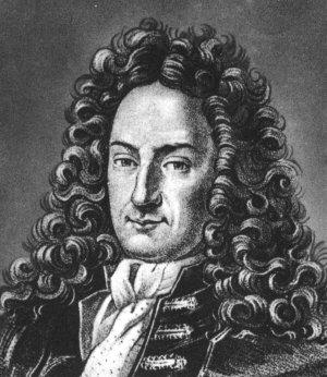 Gottfried Wilheim Leibniz