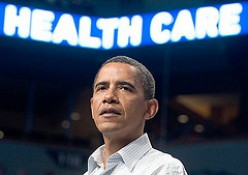 Government Healthcare
