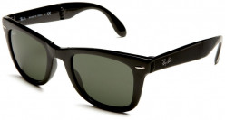 Hot Sunglasses: Wayfarers