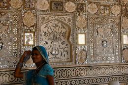 Decoration at Walls