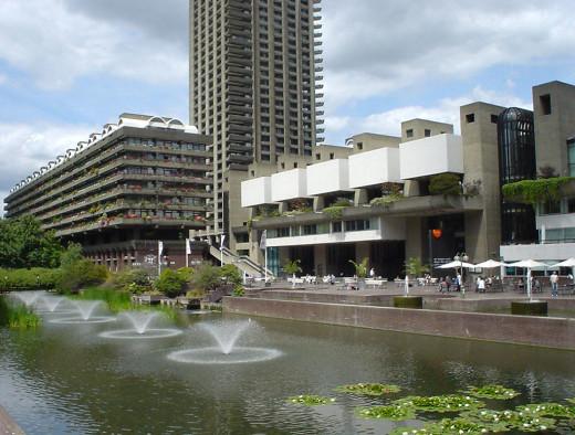 Barbican Centre
