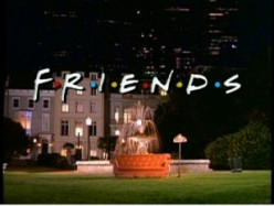 10 Things You Probably Didn't Know About The Sitcom Friends