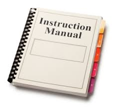 At Last - You Can Find Free User Manuals For Almost Anything!