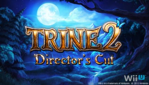 Trine 2 Director's Cut Banner