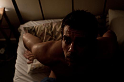 128 - Bad dreams from basketca$e  flickr.com