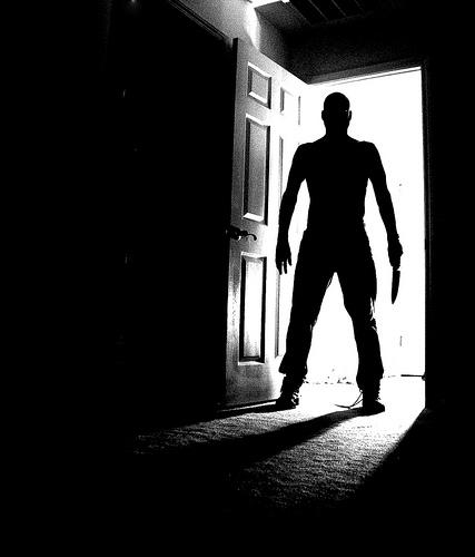 At the Bedroom Door from Mike Bitzenhofer  flickr.com