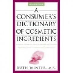 international cosmetic ingredient dictionary and handbook online