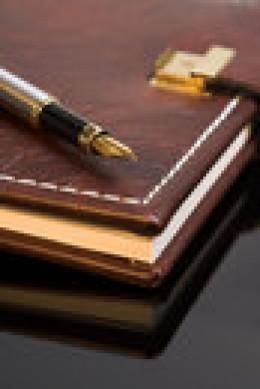 """Start a """"Gratitude Journal"""""""