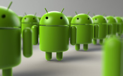 Android, a journey from beginning to Jelly Bean...