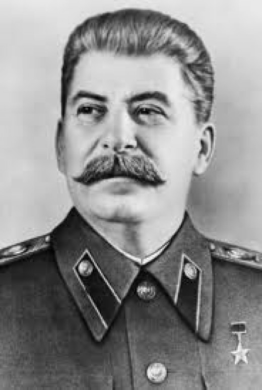 Stalin and the corruption of Lenin's ideals
