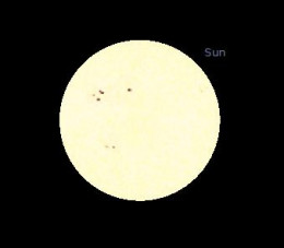 Our sun