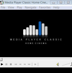 Media Player Classic: Home Cinema -something old made better