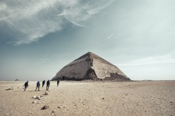Pyramids of the World
