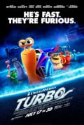 Movie Review: Turbo