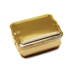 Vision of the Golden Ark of God: