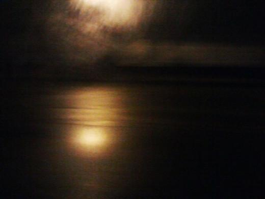 darker tides