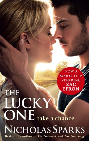 The Lucky One (2008)