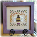 Cross Stitch Finishing Ideas