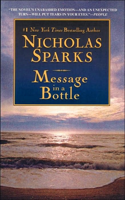 Message in a Bottle (1998)