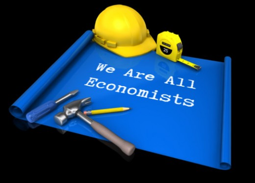 We Are All Economists