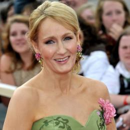 JK Rowling ( Robert Galbraith)